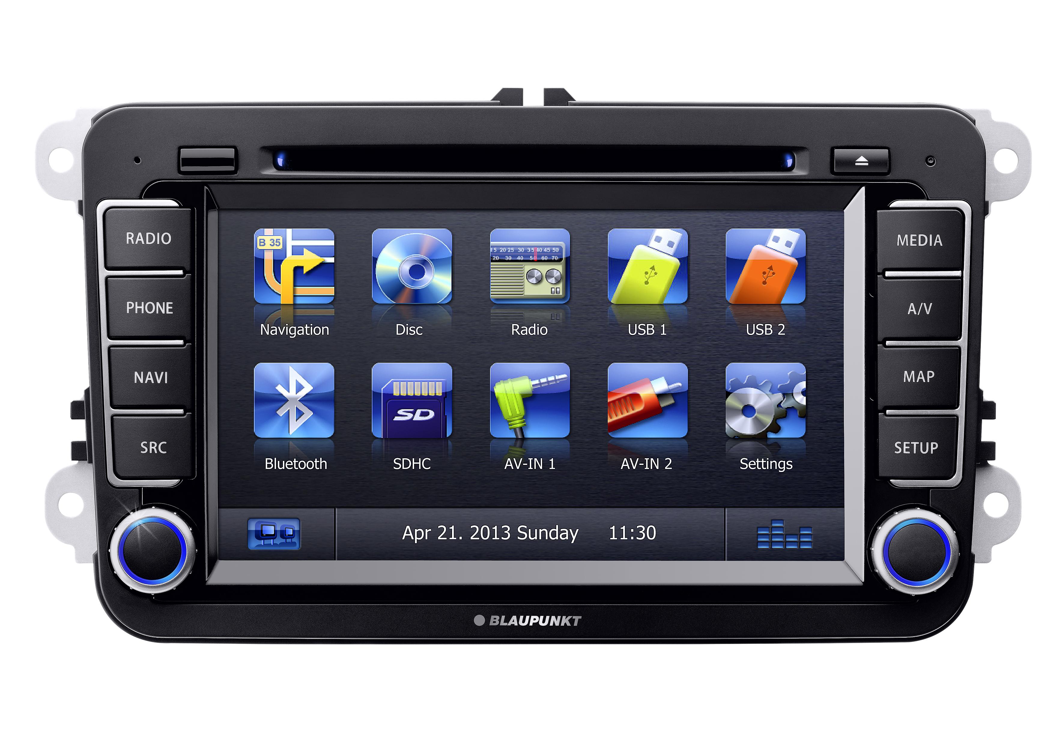 Das Neue Philadelphia 835 Ist Mageschneiderte Doppel Din Automobile Interior Lights Fader Download