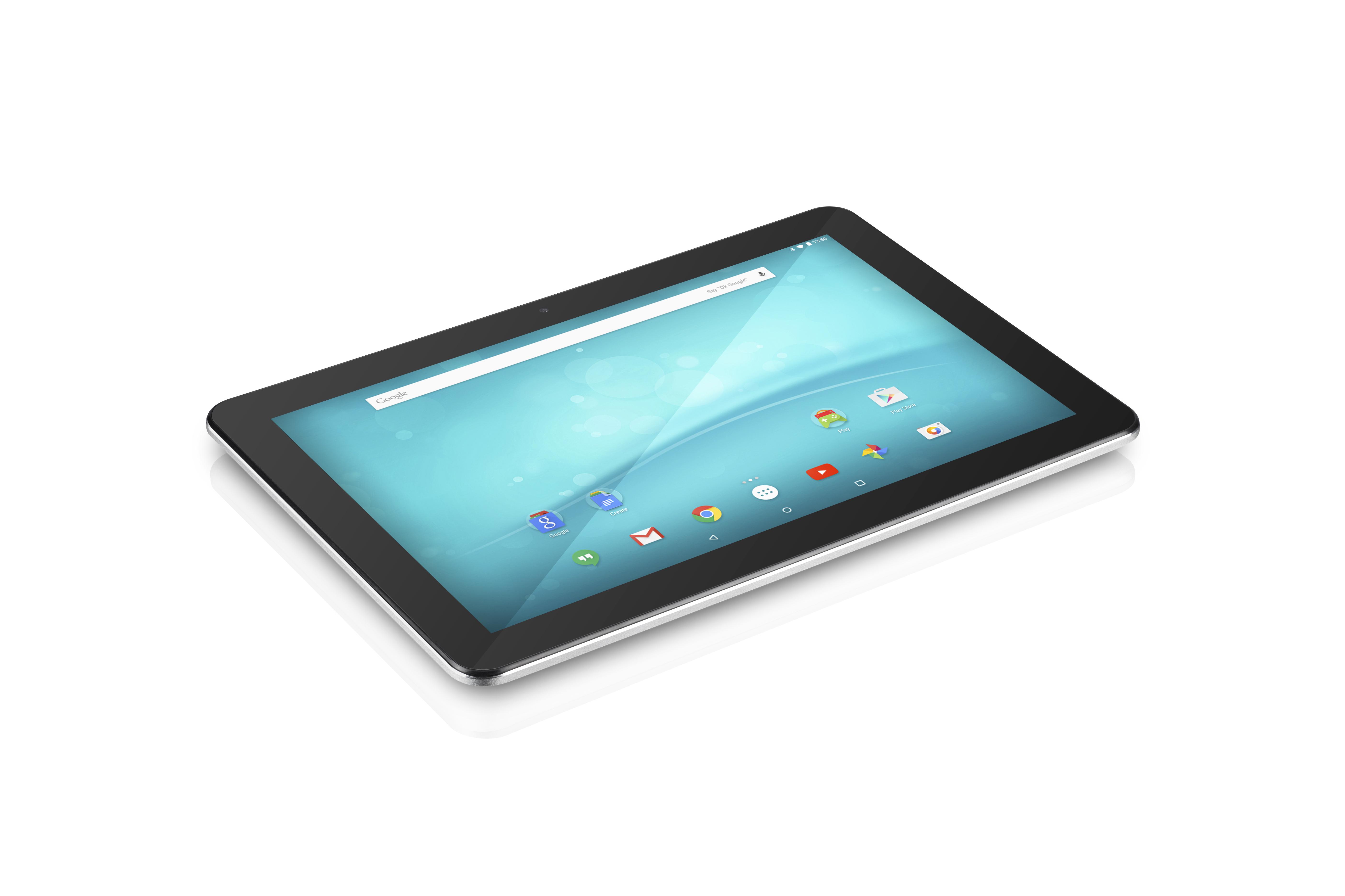 Tablet Mit Sim Karte.Trekstor Präsentiert Neue Range An Android Tablets Günstig Schick