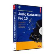 audioRestaurator_Pro10_Start