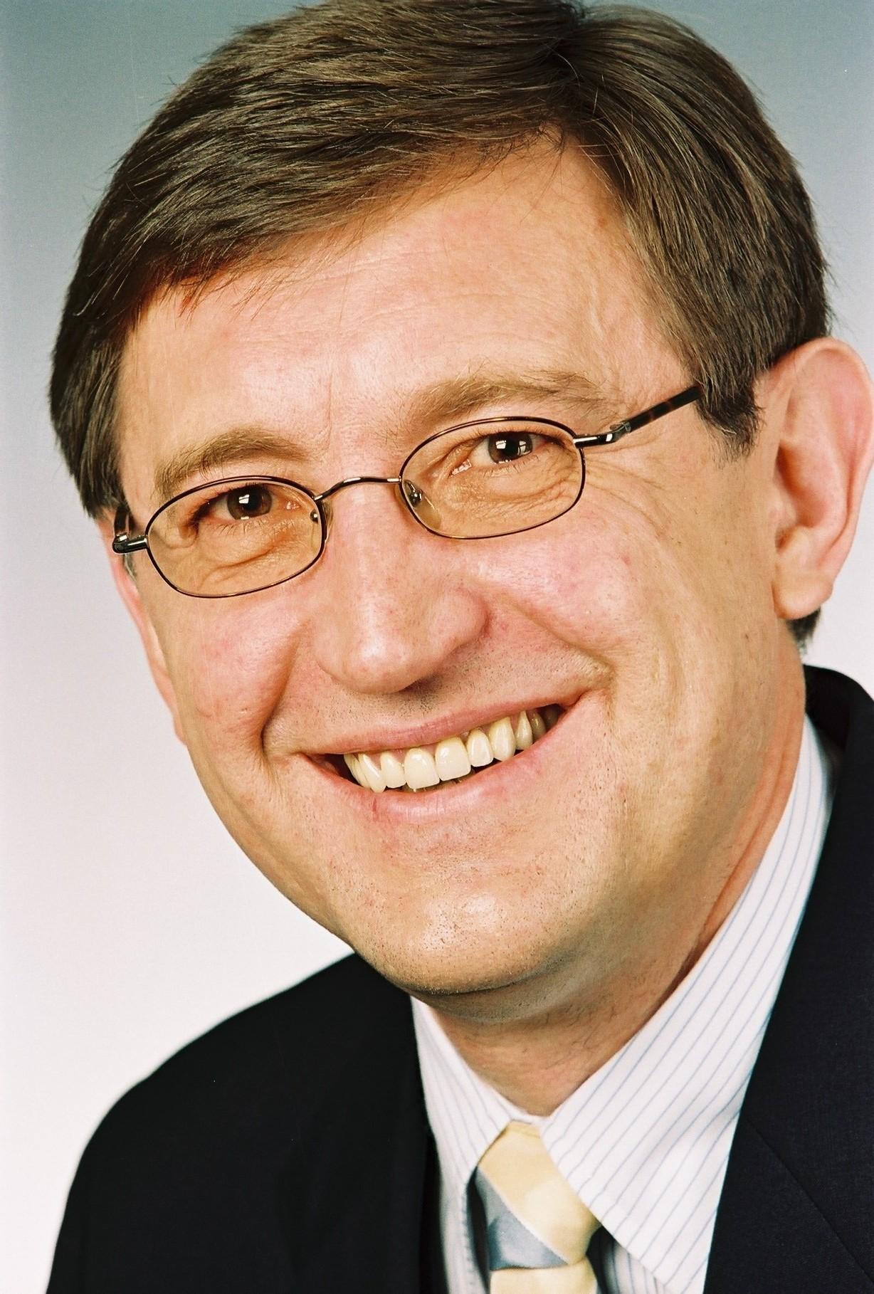 Wolfgang Damberg, Geschäftsführer der SWISSCONSULT Deutschland GmbH und Partner Finance & IT