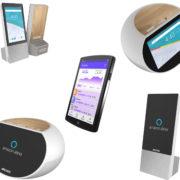 Geräte, die auf der CES 2019 von ARCHOS präsentiert werden