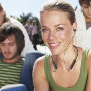Technaxx MusicMan ANC In-Ear-Kopfhörer BT-X42