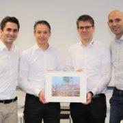 abas IOT Award