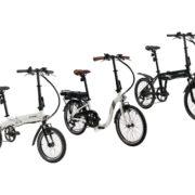 Neue E-Bikes 2019 Blaupunkt