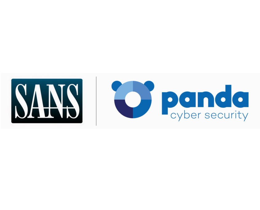 Logos SANS Panda