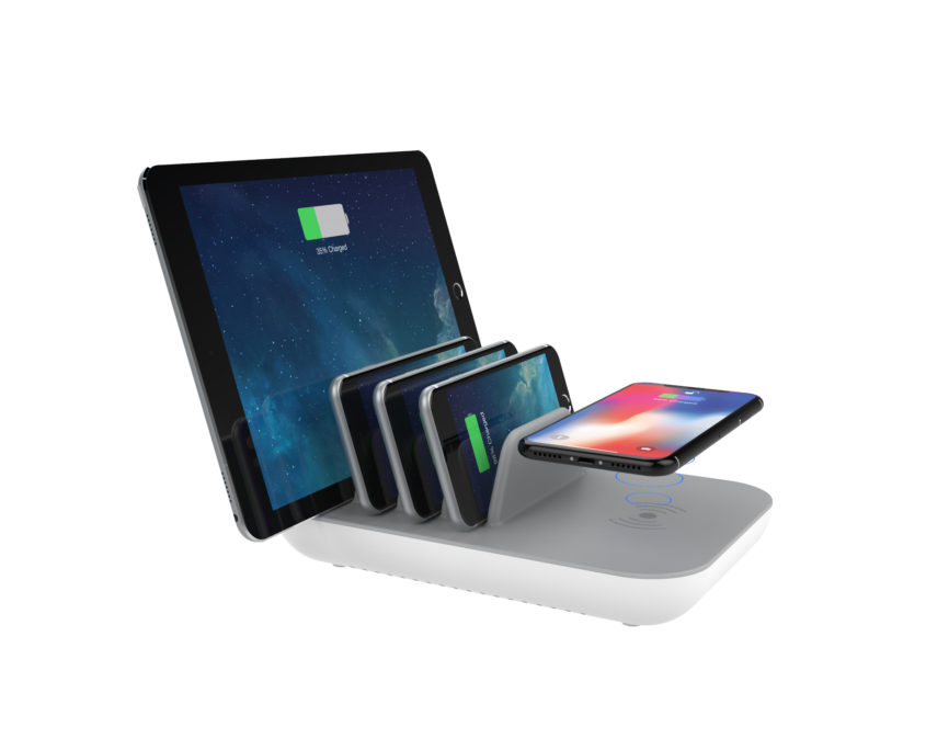 RealPower FreeCharge10-Station