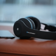 Blaupunkt Kopfhörer HPB20 schwarz