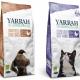 Yarrah getreidefreies Hunde- und Katzenfutter