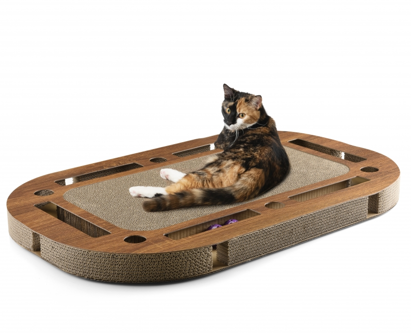 CanadianCat Playplate