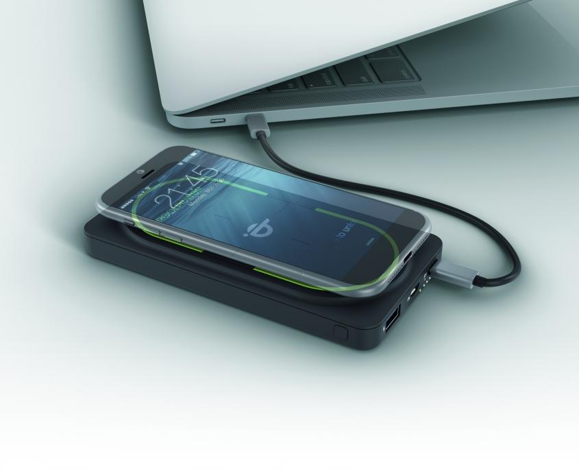 RealPower PB-10000 wireless