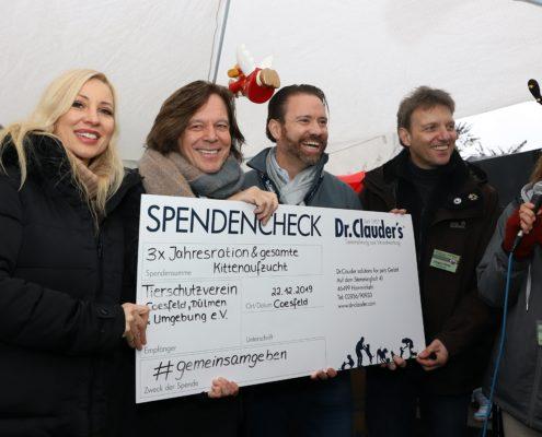 Tierschutzverein Coesfeld Dülmen Und Umgebung Ev