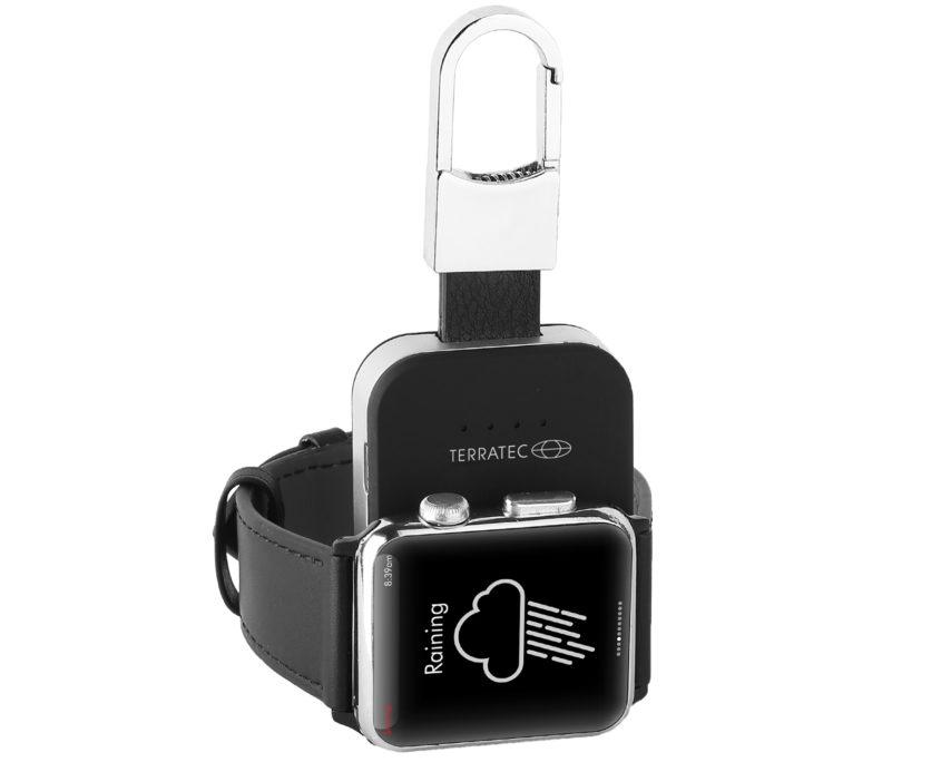 ChargeAIR Key