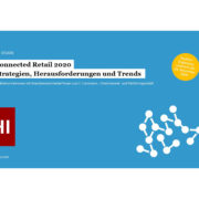 EHI Studie: Connected Commerce 2020