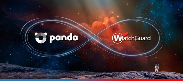 WatchGuard übernimmt Panda Security