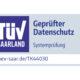 TÜV-Zertifikat für die Roqqio Commerce Cloud: Geprüfter Datenschutz