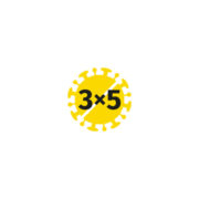 Logo 3x5