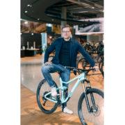Marcus Diekmann, Geschäftsführer Rose Bikes