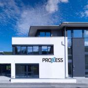 Gebäude Proxess