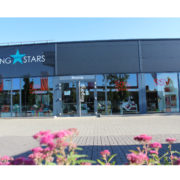 Living Stars setzt auf Roqqio Lösung