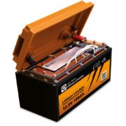 Liontron Batterie